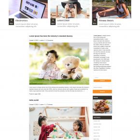 free-ecommerce-center-wordpress-theme