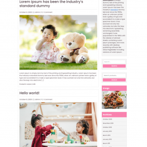 free-magazine-wordpress-theme